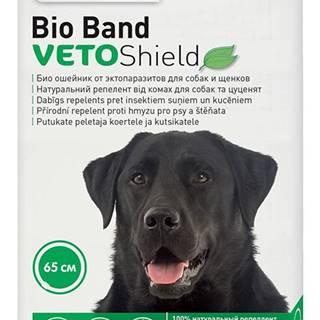 Beaphar Obojek antipar. pes Bio Band Plus VetoSh.65cm