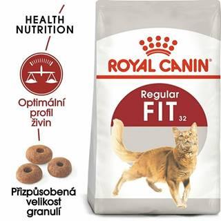 Royal canin Kom.  Feline Fit10kg