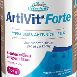 VITAR Veterinae ArtiVit Forte prášek 600g