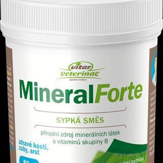 Vitar Veteriane Mineral Forte 80g