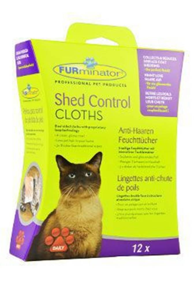 FURminator Cat Shed Control...