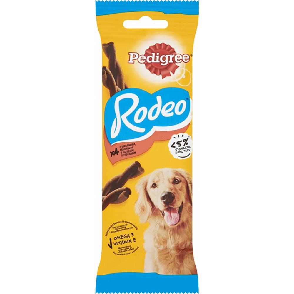Pedigree Pochoutka Rodeo ho...