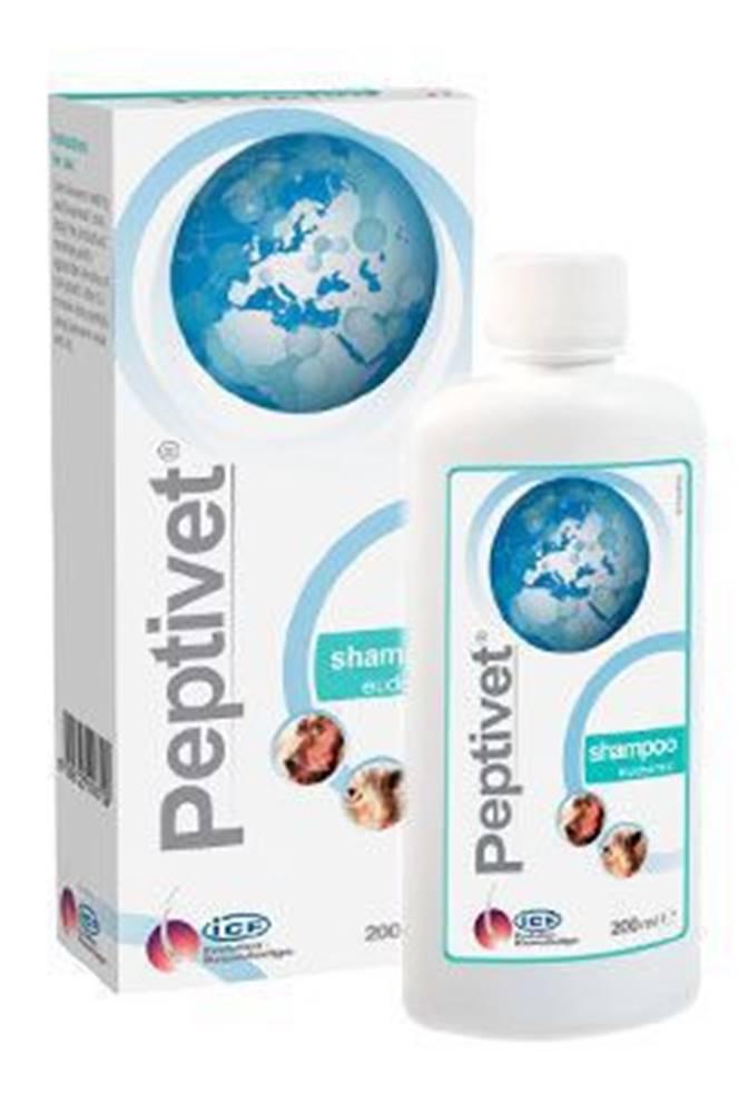 ICF, Industria Chimica Fine s.r.i. Peptivet šampon 200ml