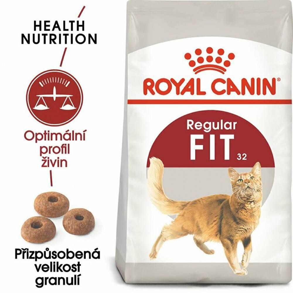 Royal Canin Royal canin Kom.  Feline Fit10kg