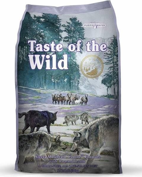 Granule Taste of the Wild