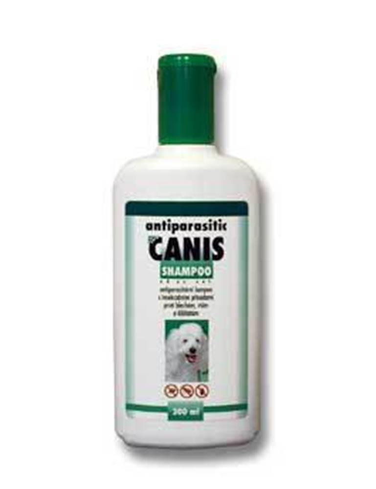 Bioveta Antiparasitic cannis shampoo 200ml