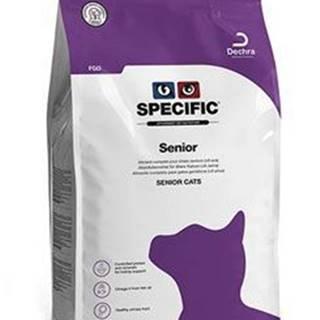 Specific FGD Senior 2kg mačka