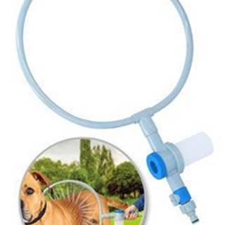 Sprcha kruhová pre psov 40x36cm