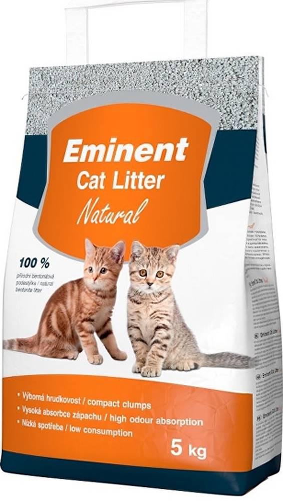 Eminent Eminent Podestýlka bez vůně kočka pohlc. pachu 5kg