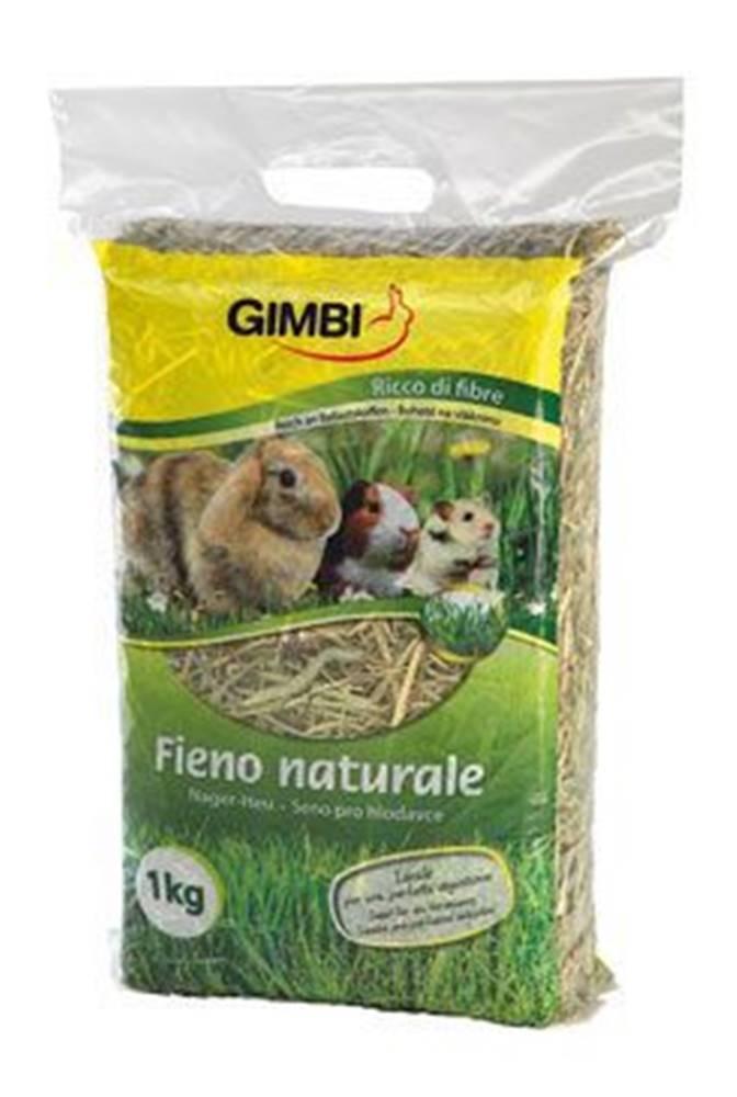 Gimborn Gimborn Seno krmné 30l
