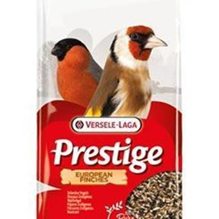 VL Prestige European Finches pre speváka 1kg