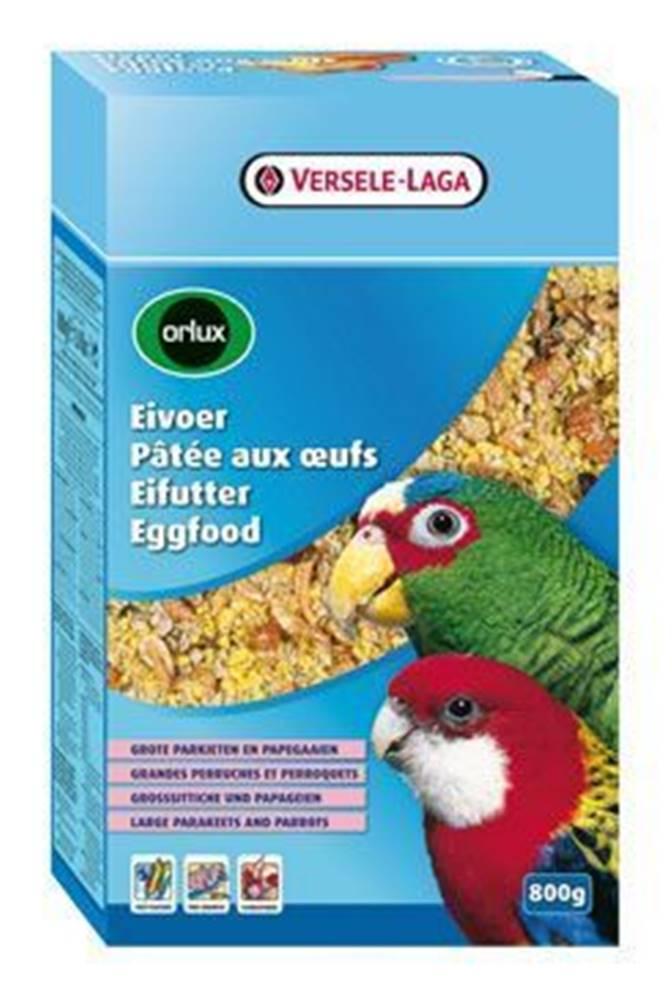 VERSELE-LAGA VL Orlux Eggfood suché pre veľké papagáje 800g