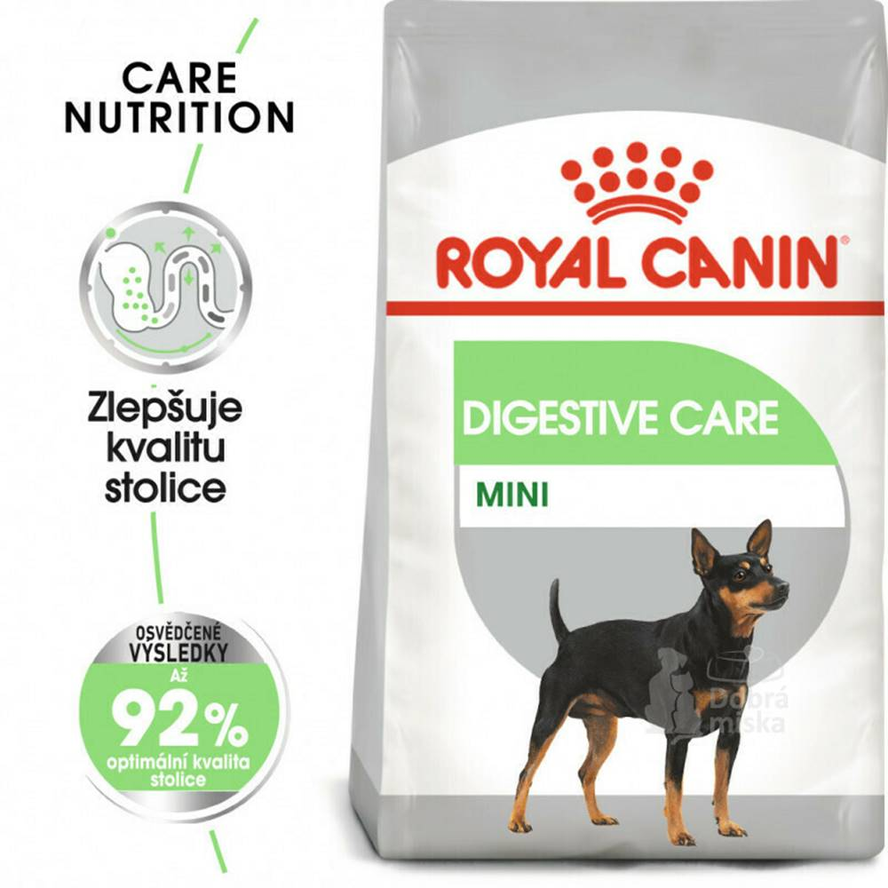 Royal Canin Royal Canin Mini Digestive Care3kg