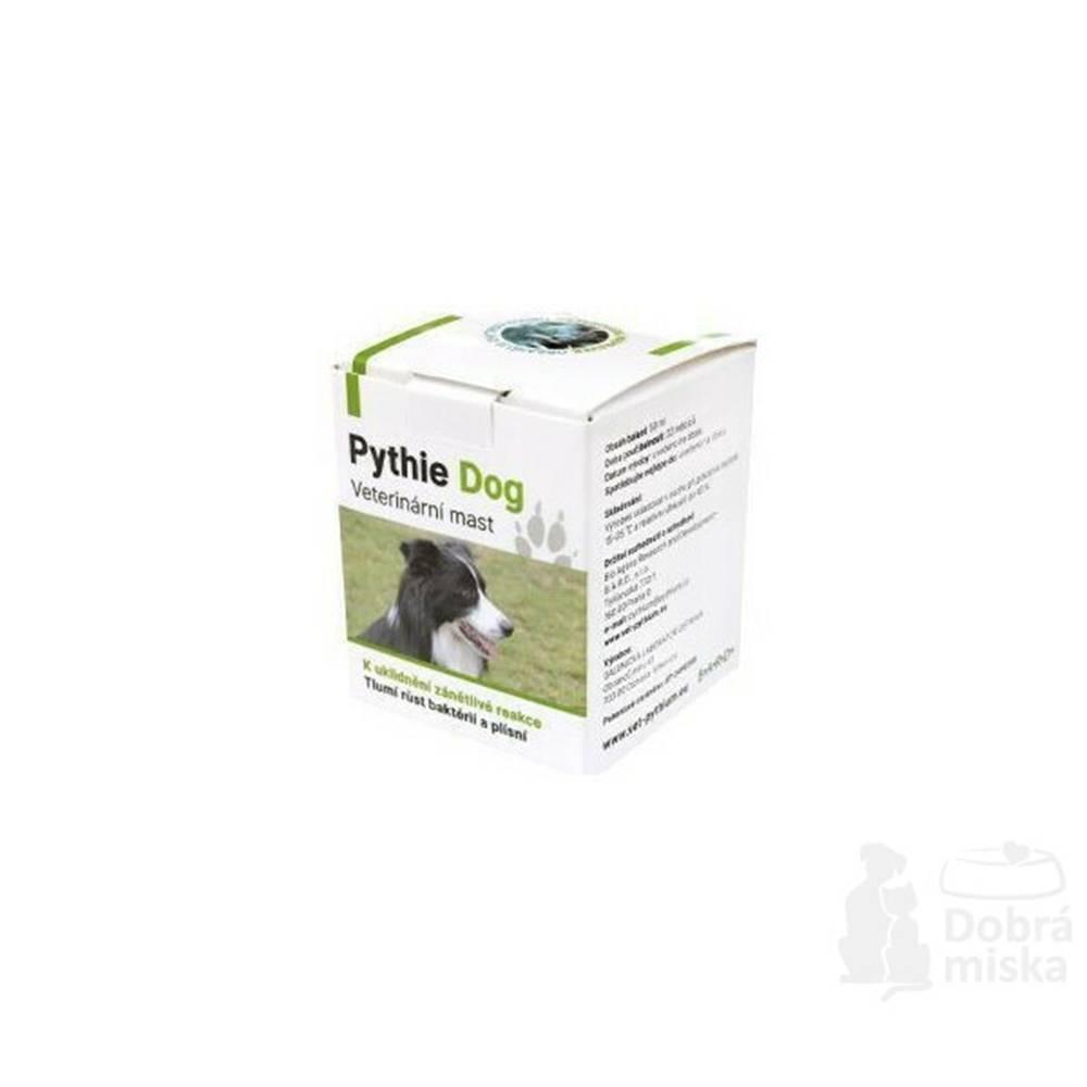 Ostatní Pythie Dog Veterinárne masť 50ml