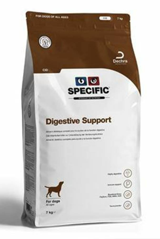 Specific Specific CID Digestive Support 12kg pes