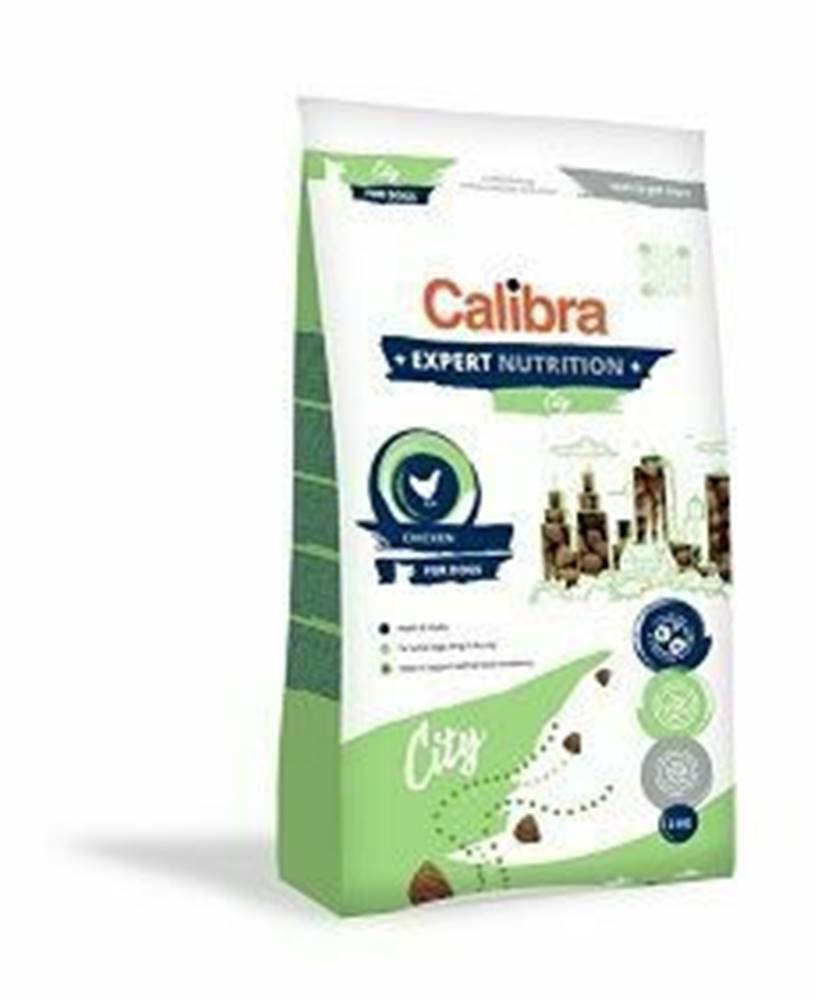Calibra Calibra Dog EN City 7kg NEW
