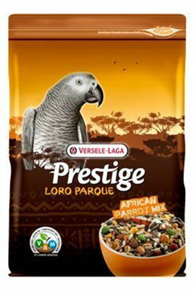 VERSELE-LAGA VL Prestige Loro Parque African Parrot mix 2,5kg