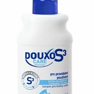 Douxo S3 Care Shampoo 200ml
