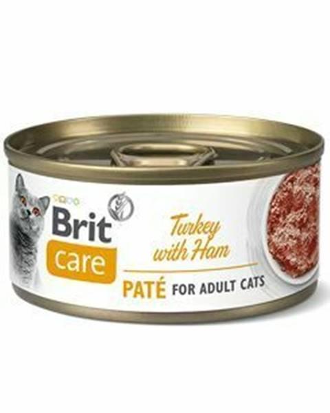 Konzervy Brit Care