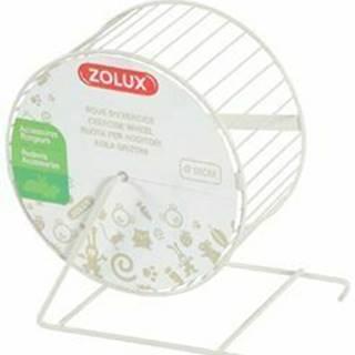 Kolotoč kovový priemer 18cm béžový Zolux