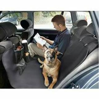 Ochranný autopoťah sedadlá 144x142 cm KAR