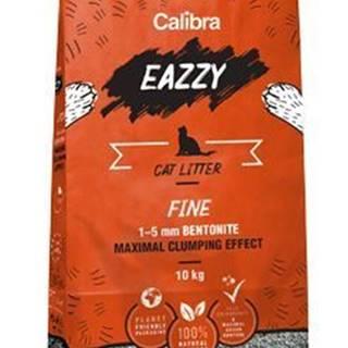 Calibra EAZZY Cat podstielka Fine 10kg
